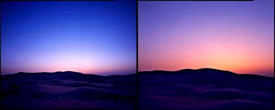 Gansu sunsets